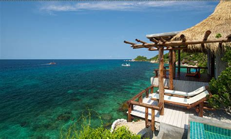 Hotels and guesthouses in Koh Tao Thailand where to stay
