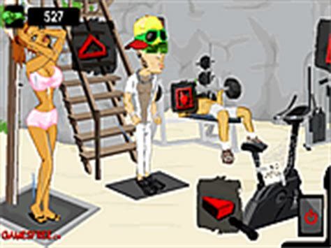 Douchebag Workout 2 Game - Play online at Y8