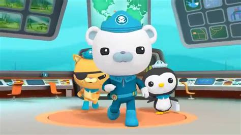 Here Come the Octonauts   Trailer - YouTube