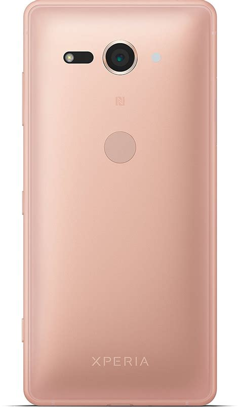 Sony Xperia XZ2 Compact 64GB Coral Pink Dual-SIM: 15 Tests