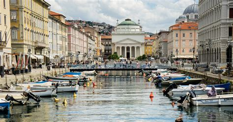 36 Hours in Trieste, Italy - The New York Times