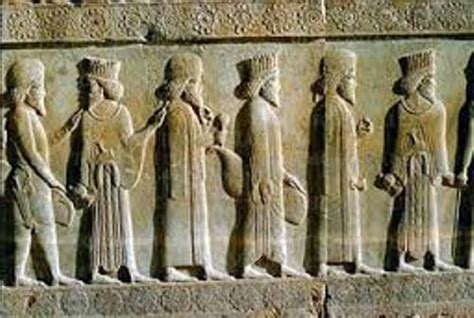 10 Facts about Ancient Persia | Fact File