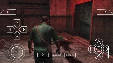 Manhunt 2 (USA) PSP ISO Free Download & PPSSPP Setting