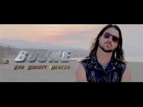 Boone: The Bounty Hunter (2017) Pictures, Trailer, Reviews
