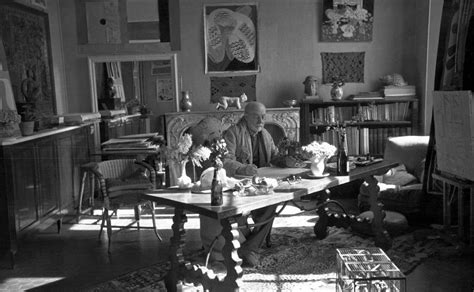 The Eclectic Objects that Inspired Matisse's Art