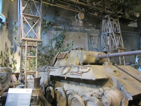 Overlord Museum (Colleville-sur-Mer, France): Hours