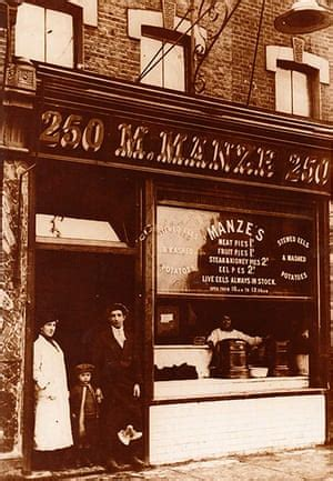 Pie and mash shops - in pictures   Life and style   The