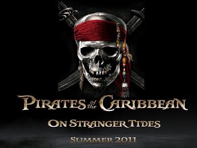 WallpapersKu: Pirates Of The Caribbean Wallpapers : On