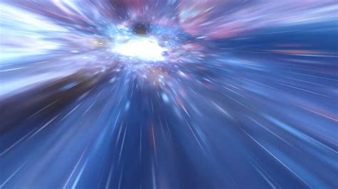 Hyperspace 3D Screensaver & Animated Wallpaper - YouTube