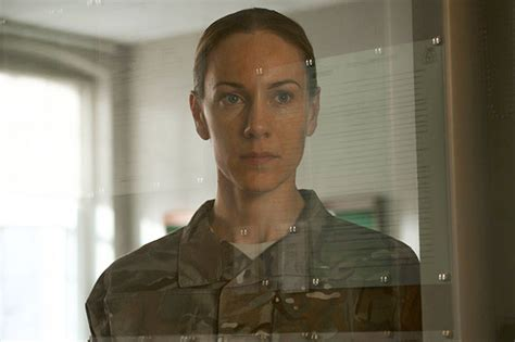 Collateral BBC: Jeany Spark explains character Sandrine's