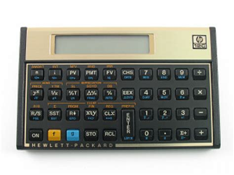 Software for HP12c - The Calculator Store