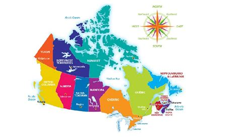 Canada a confederation not quite so unified – RCI   English