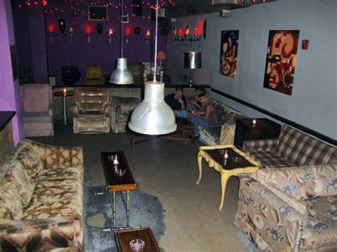 Purdy Lounge | South Beach | Bars and Clubs | Music