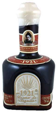 1921 Tequila Cream Reviews and Ratings - Proof66