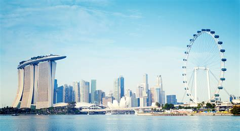 The Singapore Tourist Pass - The only pass that gives you