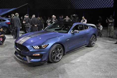 2018 Ford Mustang Boss 302 - 2020 Release Date and Price