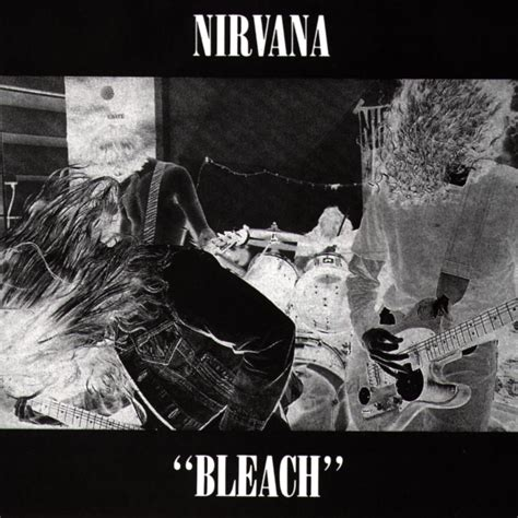 All your music in one blog: Nirvana Discography 320Kbps