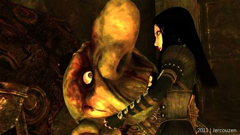 Alice: Madness Returns - Hysteria Mode - Mad Hatter - YouTube
