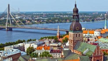 6 Best Latvia Tours & Trips 2020/2021 (with 1 Reviews