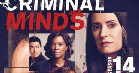 Criminal Minds Season 14 Pre-Orders Available Now