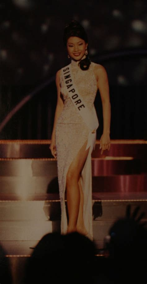 Miss Singapore Universe 1998 to 2012: 15 years of winners