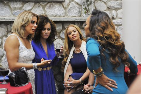 Getting to know 'The Real Housewives of Potomac