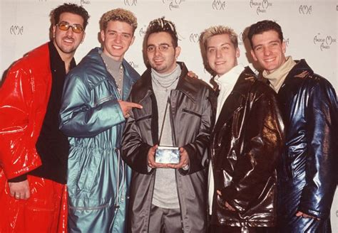 The NSYNC Album Turns 20: Our Favorite Throwback Videos