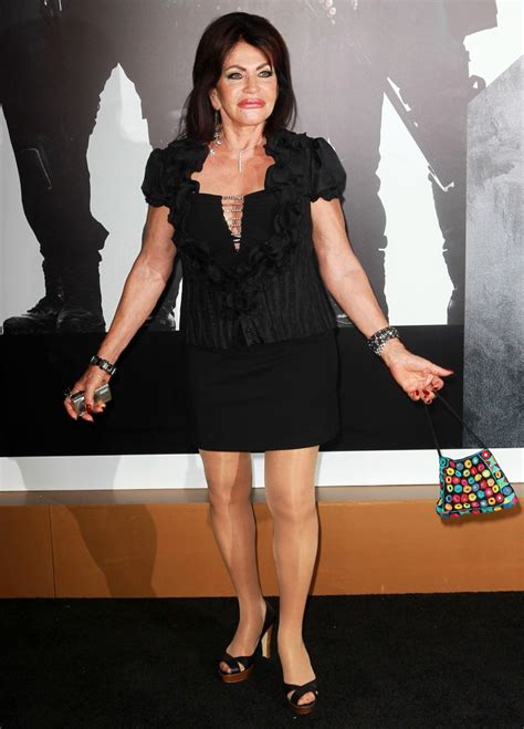 Jackie Stallone Picture 2 - The Los Angeles Premiere of