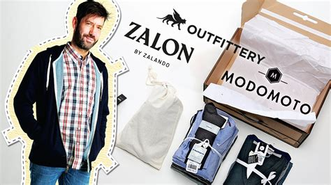 Im Check: Outfittery, Modomoto & Co