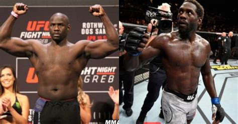 UFC Rankings Update: Exciting Middleweight fighter jumps