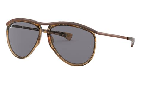 Ray-Ban Sunglasses Collection - Olympian Aviator RB2219