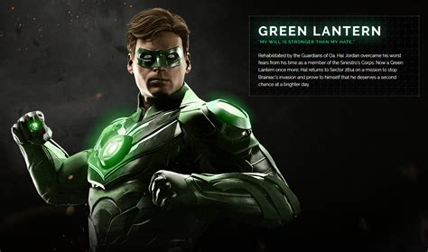 Injustice 2 - TFG Review