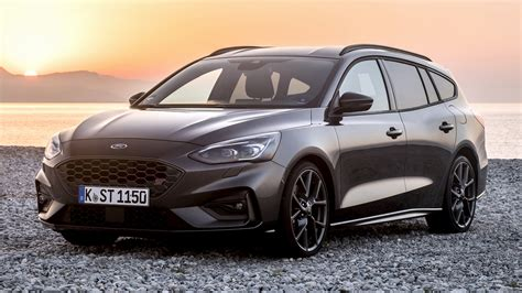 2019 Ford Focus ST Turnier - Wallpapers and HD Images