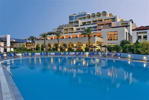 Large Scale Wi-Fi Installation In Kipriotis Hotels - GTP