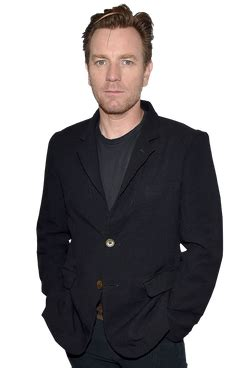 How Ewan McGregor Prepared to Play Both Jesus and the Devil