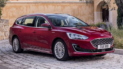 2018 Ford Focus Vignale Turnier - Wallpapers and HD Images