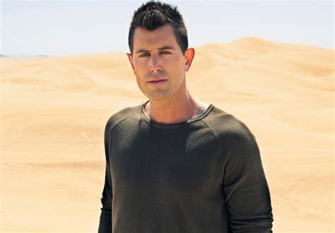 """Jeremy Camp Releases New Song """"Still Alive"""""""